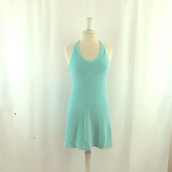 731d474150d474 Lilly Pulitzer Dresses & Skirts - {Lilly Pulitzer} Blue Terri Cloth Dress